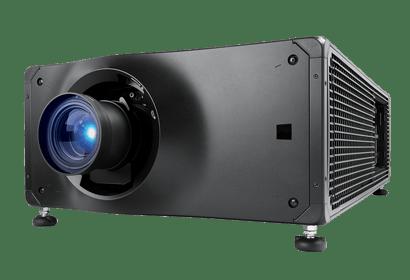 """クリスティー """"一体型"""" RGB レーザー シネマプロジェクター DCI 認証取得"""