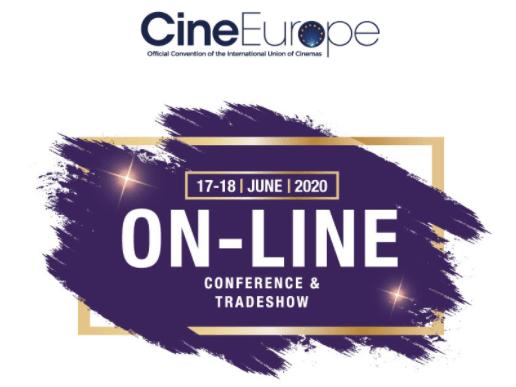 CineEurope 2020 Online